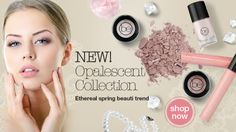 Have a Spring Fling WithColor! BeautiControl... | Beauticontrol®