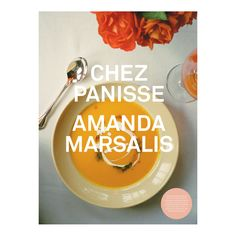 Photographer Amanda Marsalis saw something magical at Chez Panisse. Yes, it was the food, but it was also everything that went into the food. Chez Panisse has a commitment to what they do and how they do it.