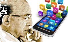 Apps para cuidadores de enfermos de alzheimer