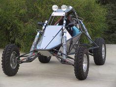 Barracuda Mk II, offroad, mini dune buggy, sandrail plans on CD disc. NEW | eBay Motors, Parts & Accessories, Manuals & Literature | eBay!
