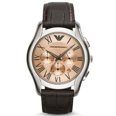 Reloj armani new valente ar1785