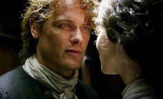 "- Claire&Jamie SamCait Outlander (@outlander__forever) en Instagram: ""Awwww RepostBy @barranco.mary: ""#spoiler #capitulo9 #jamieandclaire #outlander #starz…"""
