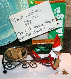If the smallest member of your family wears a little pointed hat, works with the big guy in red and loves maple syrup, you're probably panicking (25 hiding spots!) about how to prep an arsenal of creative ways for the kids to find the Elf on the Shelf.  Luckily, we've rounded up 25 ideas that can be completed in a snap and promise lots of giggles. Take a peek at the list below and get to...