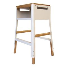 Scout Regalia: Ranger Stool Cream, at 11% off!
