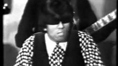 Question Mark & The Mysterians - 96 Tears, via YouTube.