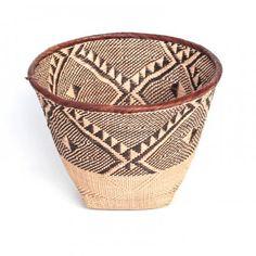 African Design, Laundry Basket, Decoration, Wicker, Tableware, World Crafts, Decor, Dinnerware, Tablewares