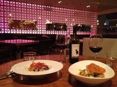 Romantic Restaurants for Dinner in Calgary -- Need to Remember!
