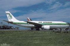 Air Afrique (1961-2002) was a Pan-African airline, that was mainly owned by many West African countries for most of its history. It was established as the official transnational carrier for francophone West and Central Africa, because many of these countries did not have the capability to create and maintain a national airline.