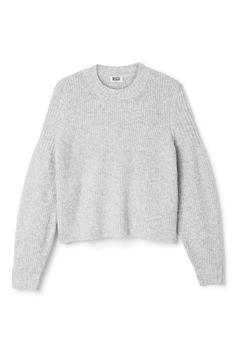 Dahlia Sweater weekday.com