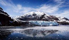Glacier Bay NP Alaska - Princess Cruise