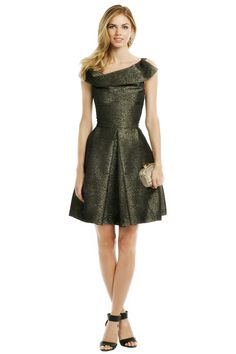93ffd26b0b3 Rent City Shimmer Night Dress by Vivienne Westwood Anglomania for  40 only  at Rent the Runway