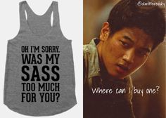 IT'S PERSASSY'S FIRST PRODUCT IN HIS NEW LINE OF CLOTHING AND MINHO THE FABULOUS WANTS TO KNOW WHERE HE CAN GET ONE