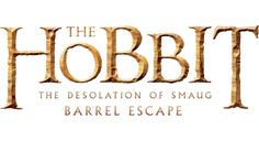 The Hobbit - The Desolation of Smaug - Barrel Escape Game. Ahahahah this is too much fun. You must try it. XD