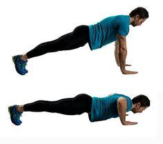 13 ćwiczeń na dzień dobry