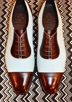 It's amazing to see how far the shoe industry has come in last 10 years. Back then, it was strictly all about Italy, England, a bit of US made shoes and some French ones too.
