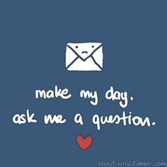 Please ask me questions on my website right here: http://ask.fm/CimFamDirectioner I'm super bored right now!!!!