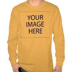 Customizable. ImageText Logo. Make Design Your Own T-shirts