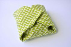 Nude Food Sandwich Wrappers | Sew Mama Sew | Outstanding sewing, quilting, and needlework tutorials since 2005.