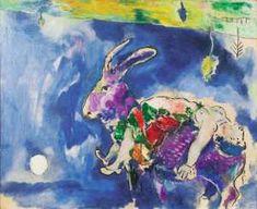 © Musée d'Art Moderne de la Ville de Paris / Chagall ® SABAM Belgium 2015