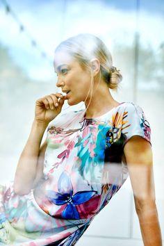 Handkerchief Skirt, Party Suits, Dress Suits, Knee Length Dresses, Flower Dresses, Elegant Woman, Dress Codes, Perfect Match, Body Shapes