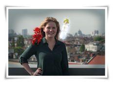 Maria hat Psychologie studiert und wendet ihre Menschenkentnisse jetzt im Marketing- sowie im Social Media Bereich bei K.lab Berlin an. #KlabBerlin #meinUnterricht.de
