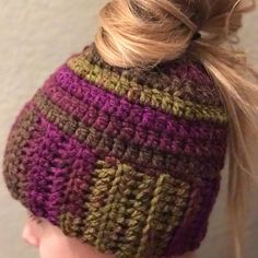 Place your order today for this beautiful new messy bun hat we just added.  Use coupon code  VALENTINE17  At check out for 15% off your order