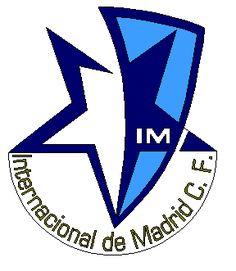 2002, Internacional de Madrid CF (Moraleja de Enmedio, Comunidad de Madrid, España) #InternacionaldeMadridCF #MoralejadeEnmedio #Madrid (L19138) Soccer Logo, Soccer Teams, Association Football, Buick Logo, Football Team, Badge, Logos, Austria, Internet