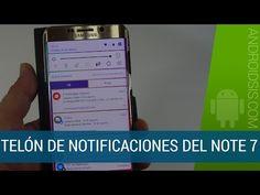 [APK]Cómo instalar la nueva interfaz de usuario del Samsung Galaxy Note 7 en tu Samsung. Telón de notificaciones, nueva pantalla de bloqueo y  nueva interfaz para la multitarea Android - http://www.androidsis.com/como-instalar-la-nueva-interfaz-de-usuario-del-samsung-galaxy-note-7-en-tu-samsung/