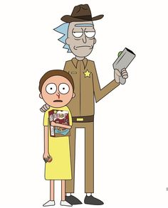 Rick and Morty x Stranger Things R Rick And Morty, Rick And Morty Crossover, Rick And Morty Poster, Cartoon Movie Characters, Cartoon Crossovers, Cartoon Games, Rick And Morty Drawing, Rick And Morty Tattoo, Dragonball Anime