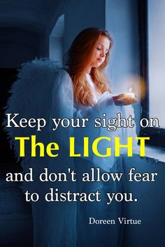 Fear and worry are the ego's main tools to pull you off the path of your purpose. Stay strong by focusing upon Love and putting your inner guidance into action. - Doreen Virtue