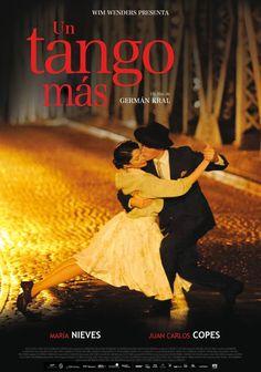 """Un tango más (2015) """"Un tango más"""" de German Kral - tt4937156"""