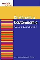 De Génesis a Deuteronomio #Genesis #Exodus #Leviticus #Numbers #Deuteronomy #Pentateuch February 2014