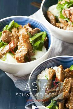 Die 143 besten Bilder von Asiatische Rezepte in 2019 | Indian curry ...