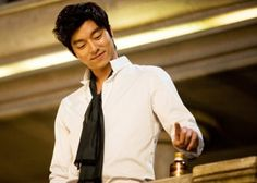 excuse me while i catch my breath. *gasp* possibly my favorite k-pop actor gong yoo Gong Yoo, Korean Men, Korean Actors, Watch Korean Drama, Il Woo, Coffee Prince, Goong, Four Letter Words, Asian Hotties