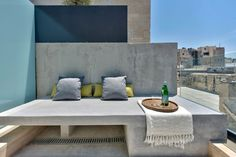 Travel Inspiration for Malta - Casa Ellul boutique hotel in Malta