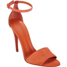 Narciso Rodriguez Ankle-Strap Sandals at Barneys.com