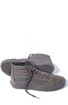 Vans 'Sk8-Hi Reissue Zip' Sneaker (Unisex) available at #Nordstrom