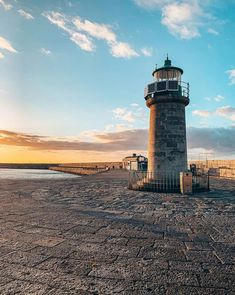 "Lovin Dublin on Instagram: ""Dun Laoghaire why are you so gorgeous? 💘 via @theirishexplorer_photography"" You Are So Gorgeous, Lighthouses, All Over The World, Dublin, Photography, Instagram, Ireland, Photograph, Photography Business"