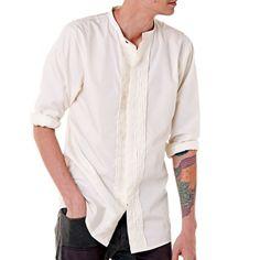 Long Sleeve Shirt $42.00