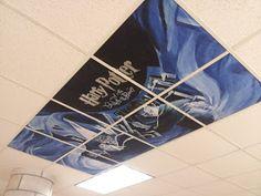 Cute 12 X 24 Ceramic Tile Tall 12X12 Vinyl Floor Tile Round 18 X 18 Ceramic Tile 2X4 Glass Tile Backsplash Old 2X4 White Subway Tile Purple3D Floor Tiles Painted Ceiling Tiles...   Classroom Ideas   Pinterest   Paint ..