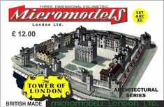 ARC-XII-Tower-of-London-Micromodels-London.jpg (600×394)