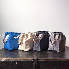 Fringe Field Bag - charcoal (the dark gray)