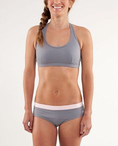 yes! i think i found my new tri swimsuit! heatwave swim racer, thanks to @lululemon athletica