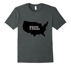 Mens Free T-Shirt (USA, America) 2XL Dark Heather Patriot... https://www.amazon.com/dp/B071GM4G24/ref=cm_sw_r_pi_dp_x_1-0pzb1HWC6QH