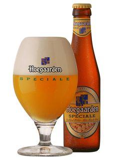 Hoegaarden 'Spéciale', 5.6% 6/10