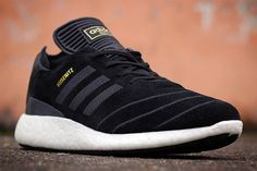 adidas Skateboarding Busenitz Pure Boost - EU Kicks: Sneaker Magazine