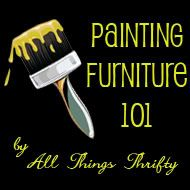 furniture painting