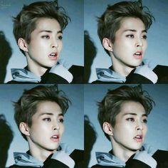 Waaa soo handsome boy!!!
