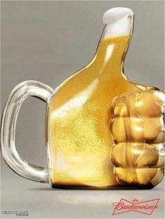 I like beer - Drink Types I Like Beer, Beer Girl, Free Beer, Alcohol Humor, Whiskey Glasses, Beer Humor, German Beer, Wine And Liquor, Thirsty Thursday