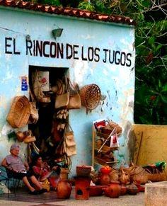 Artesanía tradicional de Nueva Esparta, La Asunción, Venezuela